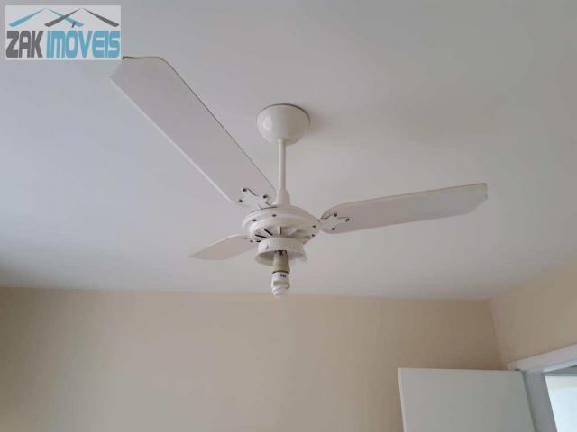 Apartamento com 2 dorms, Santana, Niterói, 45m² - Codigo: 25... - Foto 4