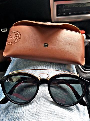 Óculos Ray Ban (feminino) ORIGINAL - Bijouterias, relógios e ... fe48c31926