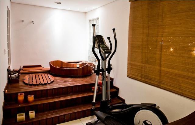 Espetacular Casa colonial , 4 quartos , 2 vagas , bairro Dom Cabral - Foto 16