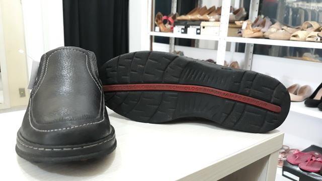 860ae82441 Sapato Masculino num.38 Datelli - Roupas e calçados - Farroupilha ...