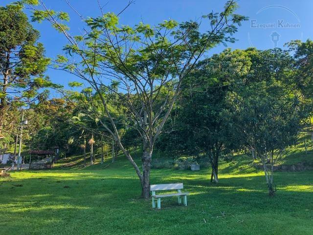 Lindo Sítio com Vista Incrível a 5,3km da BR 282 em Caldas - Foto 8