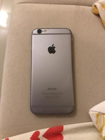 IPhone 6 de 64 gigas