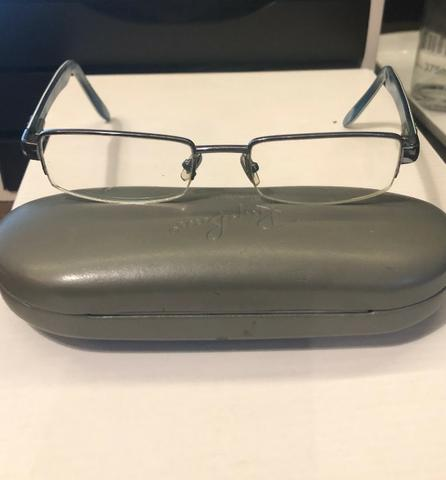 fc18702a9f1b7 Armação para óculos de Grau - Ray-Ban (original) - Bijouterias ...