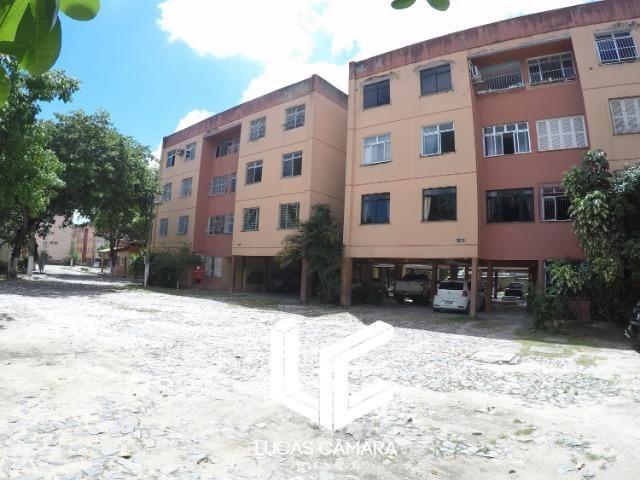 Apartamento do Lado do Shopping Parangaba, 3 quartos, todo reformado, Confira.!