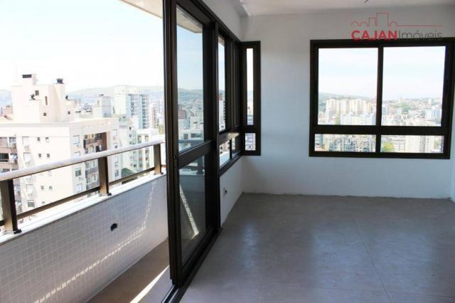 Apartamentos de 2 suítes com 2 vagas de garagem no bairro petrópolis - Foto 8