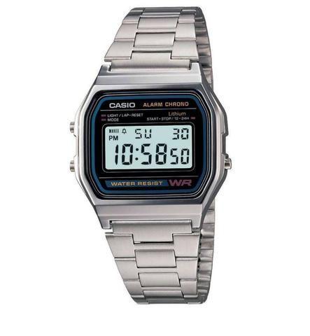 9fef3bc9026 Relógio Casio vintage - Bijouterias