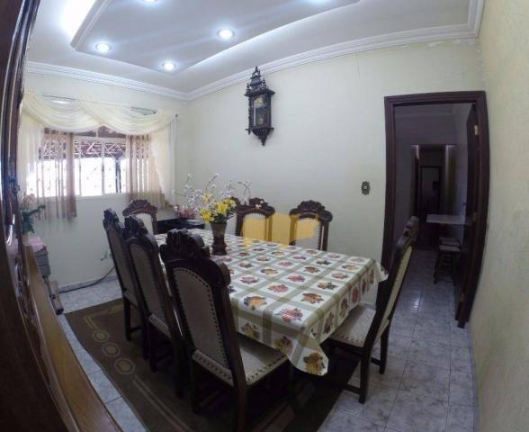 Casa com 4 dormitórios à venda, 270 m² por R$ 1.500.000,00 - Residencial Florença - Rio Cl - Foto 7