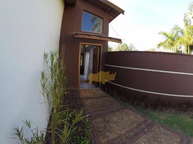 Casa à venda, 320 m² por R$ 1.600.000,00 - Residencial Florença - Rio Claro/SP - Foto 4