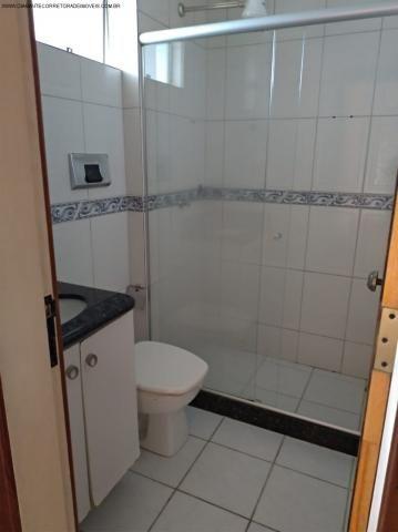 Apartamento à venda com 1 dormitórios em Chácara parreiral, Serra cod:AP00138 - Foto 5