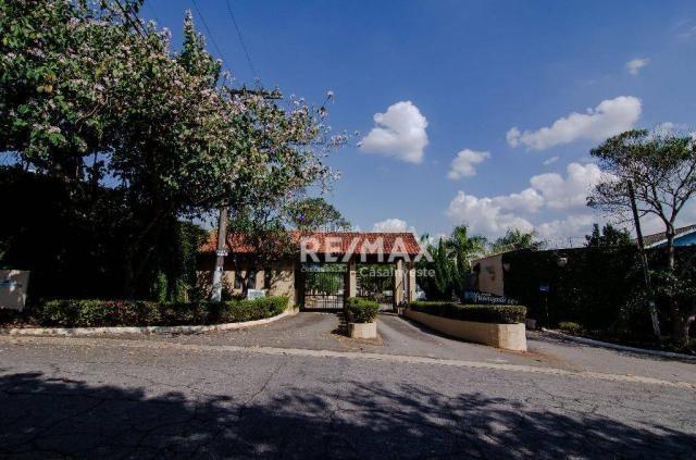 Casa residencial à venda, Jardim Passárgada I, Cotia. - Foto 5