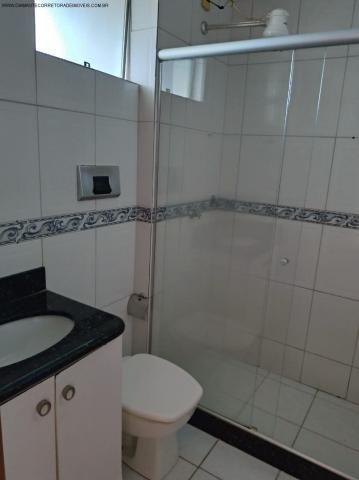 Apartamento à venda com 1 dormitórios em Chácara parreiral, Serra cod:AP00138 - Foto 6