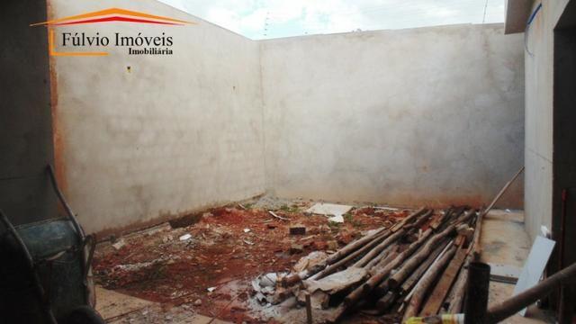 Excelente oportunidade! Empreendimento No Jóquei! Casa em fase de acabamento - Foto 9