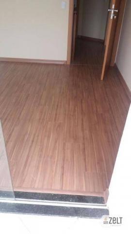 Sobrado à venda, 92 m² por R$ 259.000,00 - Itacolomi - Balneário Piçarras/SC - Foto 3