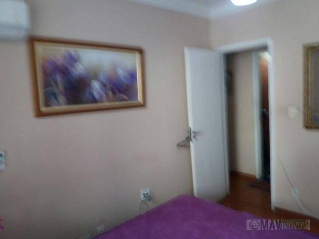 Apartamento com 4 dormitórios à venda, 114 m² por r$ 390.000,00 - vaz lobo - rio de janeir - Foto 19