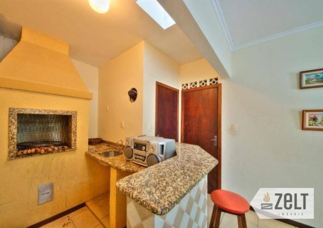 Casa com 4 dormitórios à venda, 189 m² por R$ 550.000,00 - Velha - Blumenau/SC - Foto 6