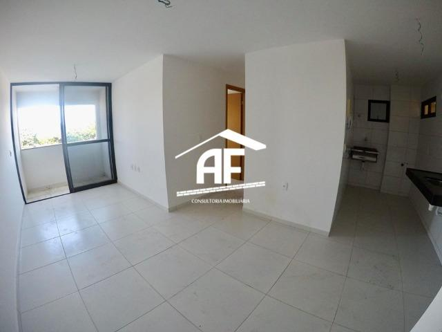 Edifício Spazio Vittá - localizado no Farol, 2 quartos, sendo 1 suíte - Foto 8