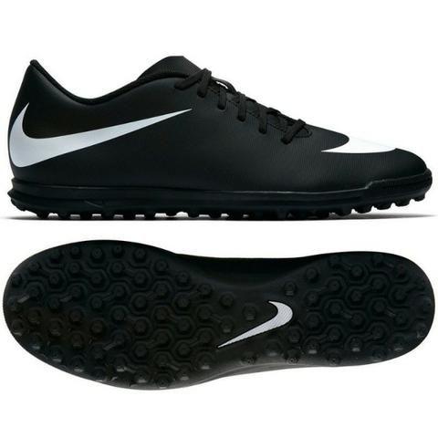 2146f99925e69 Chuteira Society Nike Bravata tamanhos 38, 39 e 43 - Esportes e ...