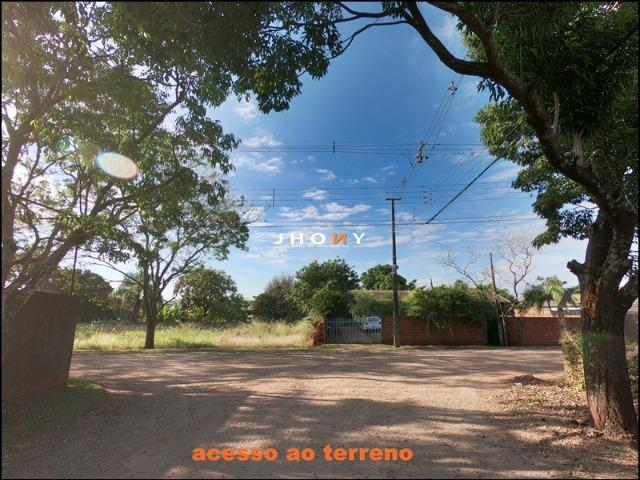 Cond. Monte Alto, residencial, 1000 m², próx. ao posto G10 - Foto 4