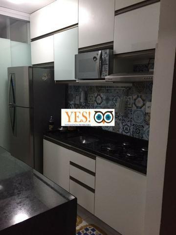Apartamento 2/4 Moboliado para Aluguel Cond. Vila Espanha - SIM - Foto 9