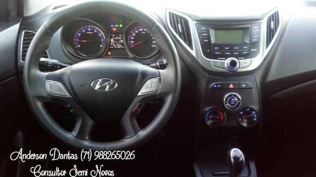 Hyundai Hb20 Premium 1.6 FLEX 16V AUT. 15/15 - Foto 5