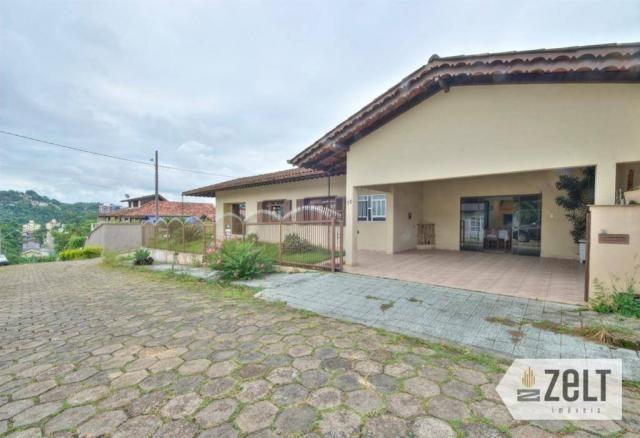 Casa com 4 dormitórios à venda, 189 m² por R$ 550.000,00 - Velha - Blumenau/SC - Foto 4