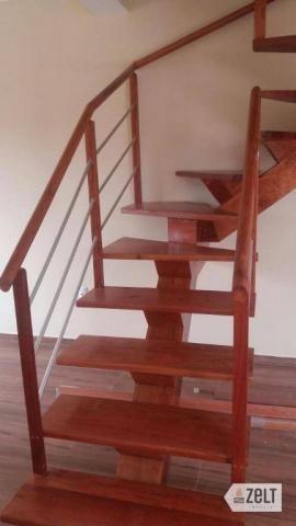 Sobrado à venda, 92 m² por R$ 259.000,00 - Itacolomi - Balneário Piçarras/SC - Foto 6