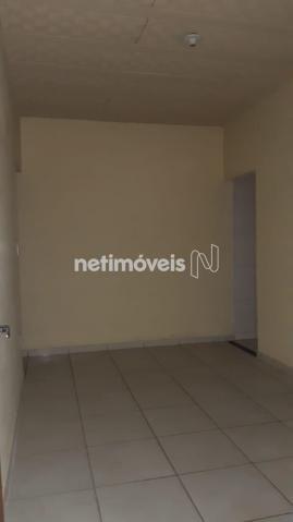 Casa para alugar com 2 dormitórios em Glória, Belo horizonte cod:744431 - Foto 2