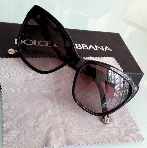 88627024c Óculos de sol dolce & gabbana - de 680,00 por 330,00 - leia anúncio ...