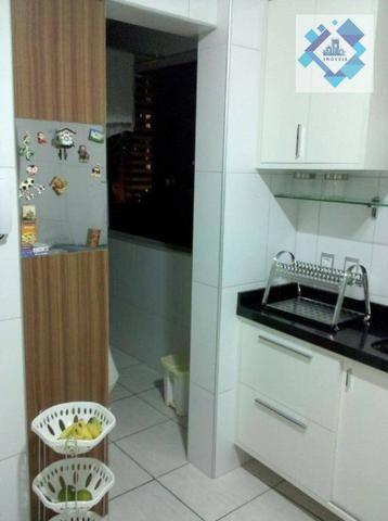 Condomínio Heaven 111m 3 dormitórios Aldeota - Foto 20