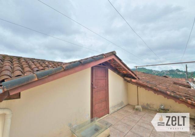 Casa com 4 dormitórios à venda, 189 m² por R$ 550.000,00 - Velha - Blumenau/SC - Foto 18