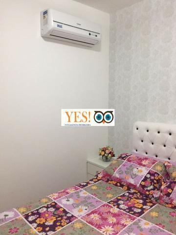 Apartamento 2/4 Moboliado para Aluguel Cond. Vila Espanha - SIM - Foto 8