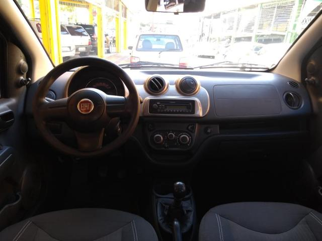 Fiat Uno 2014/2014 1.4 Evo Way 8V Flex 4P - Foto 6