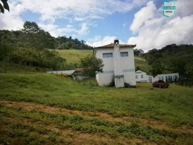 Fazenda de 278 hectares, entre Ubaitaba e Travessão - Foto 2