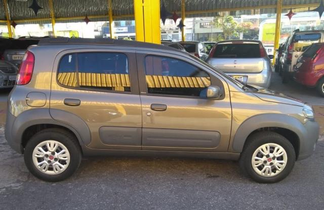 Fiat Uno 2014/2014 1.4 Evo Way 8V Flex 4P - Foto 4