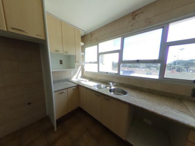 Apartamento para alugar com 4 dormitórios em Setor marista, Goiânia cod:14889 - Foto 15
