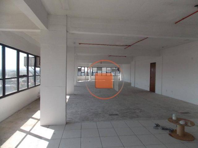 Sala para alugar, 200 m² - centro - gravataí/rs - Foto 6