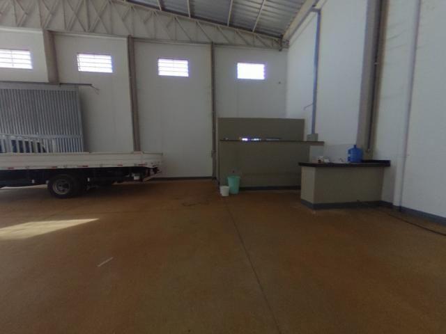 Galpão/depósito/armazém para alugar em Jardim petrópolis, Goiânia cod:859115 - Foto 6