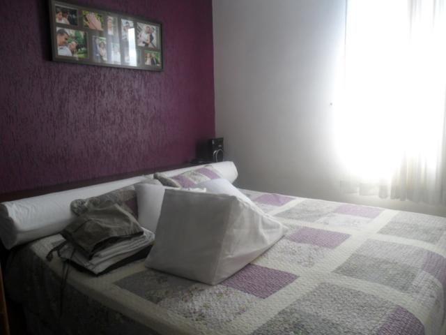 Apartamento à venda com 3 dormitórios em Caiçara, Belo horizonte cod:3012 - Foto 12
