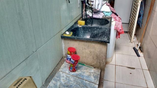 Samuel Pereira oferece: Casa de 3 quartos 1 suite Hidromassagem Laje AR 09 - Foto 19