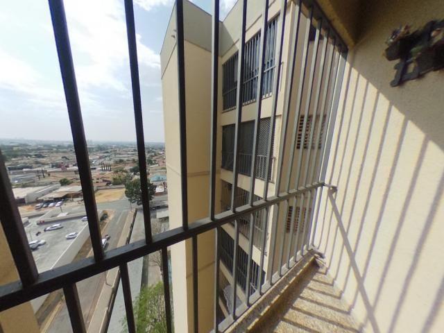 Apartamento para alugar com 2 dormitórios em Setor sudoeste, Goiânia cod:26018 - Foto 6