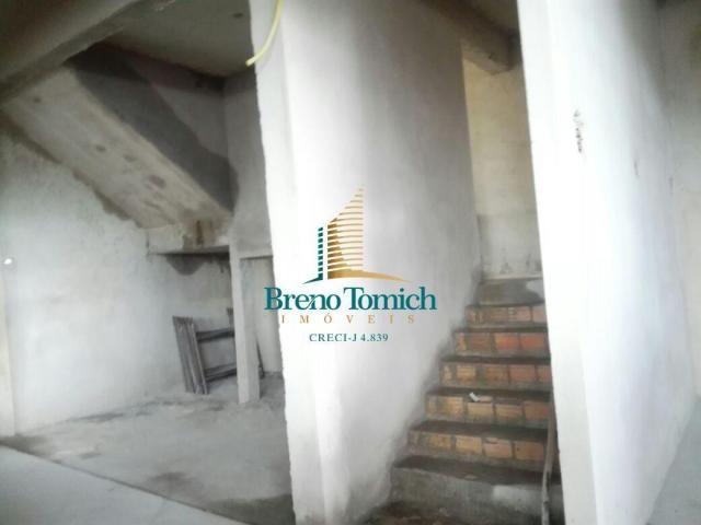 Galpão à venda, 1280 m² por r$ 1.800.000 - rodovia - porto seguro/ba - Foto 7