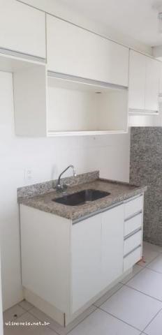 Apartamento para venda em goiânia, residencial granville, 2 dormitórios, 1 suíte, 2 banhei - Foto 5