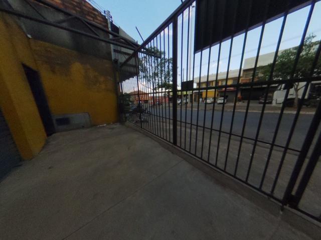 Galpão/depósito/armazém para alugar em Vila regina, Goiânia cod:25885 - Foto 20