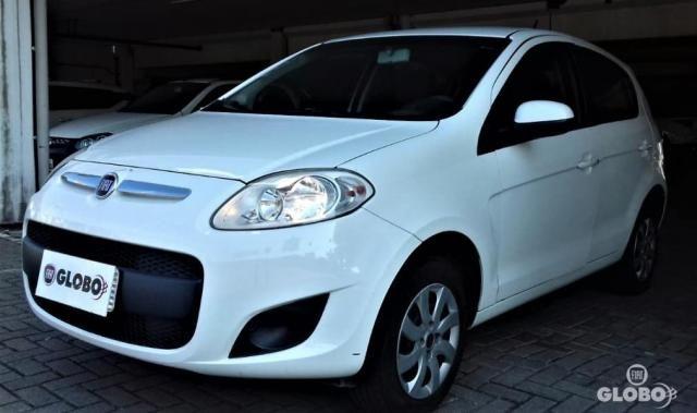 Fiat Palio ATTRACTIVE 1.0 EVO FLEX - Foto 4