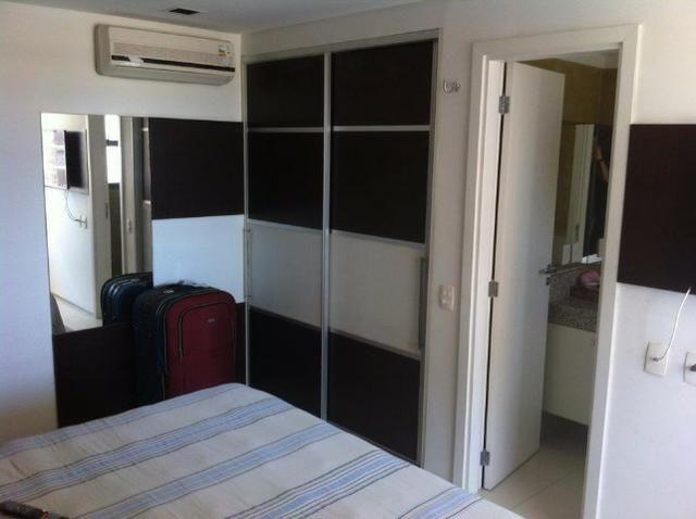 CO0004 Cobertura Edifício Vila Fiori, apartamento com 5 quartos, 4 vagas, Guararapes - Foto 8
