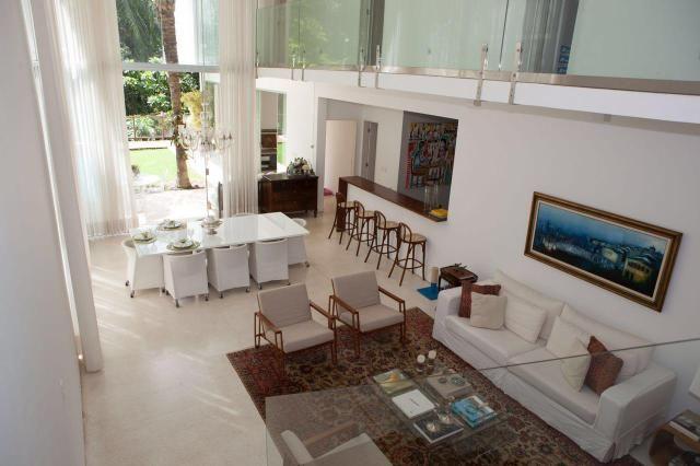 Casa 4 Suítes Projeto Sidney Quintela Alto Luxo - Foto 11