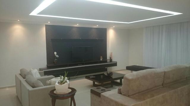 Samuel Pereira oferece: Magnífica casa térrea no Condomínio Mansões Entre Lagos com lazer - Foto 10