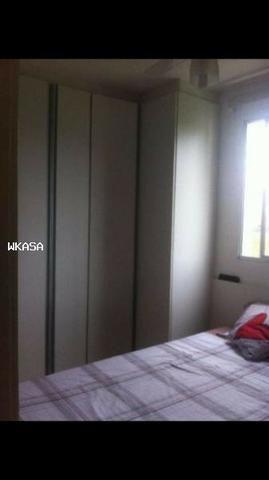 Apartamento 3 quartos com Suíte - Residencial Vivaldi - Foto 4