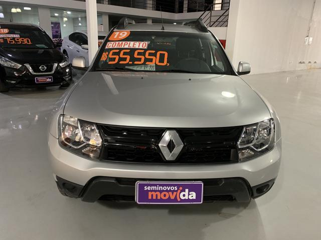 Duster Expression 1.6 Flex Aut. Km35.000 Valor : R$ 58.990,00 - Foto 2