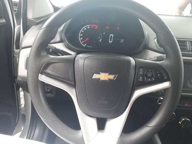 Chevrolet Onix LT 1.4 Flex Completo 2019 - Foto 15
